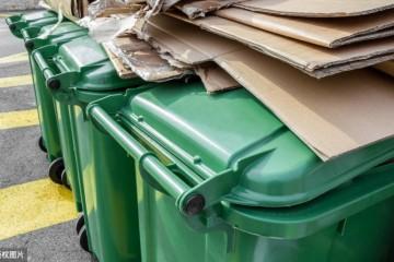 安徽合肥力求2020年建成一批大件垃圾处理设备